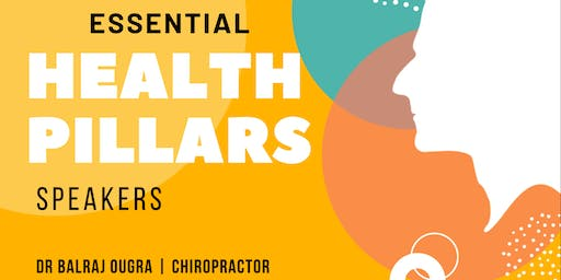 Essential Health Pillars