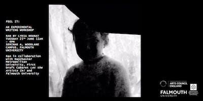 Feel It: An Experimental Writing Workshop on Trauma