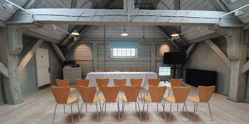 FULLY BOOKED: FSB & Be the Business Innovation Roundtable with Kelly Tolhurst MP