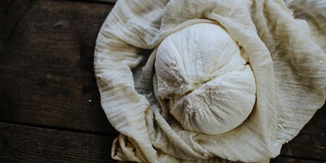 Intro to Cheesemaking: Create Artisan Cheeses at Home tickets