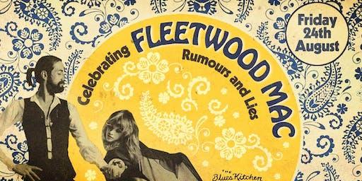 Rumours & Lies: Celebrating Fleetwood Mac