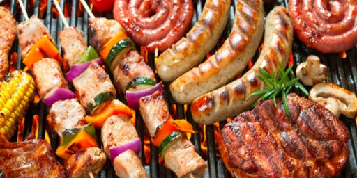 St Luke's Summer BBQ