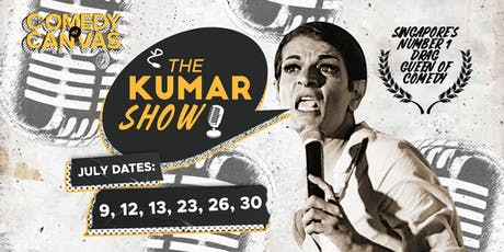 The Kumar Show [09.07.19] tickets