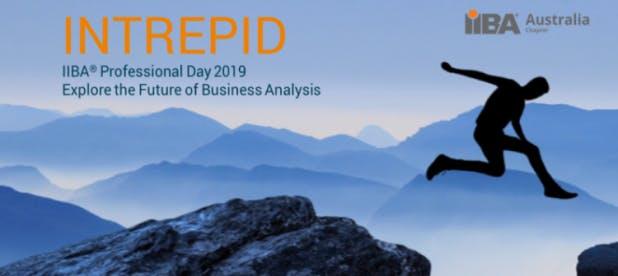 IIBA Canberra Business Analysis Professional Day 2019