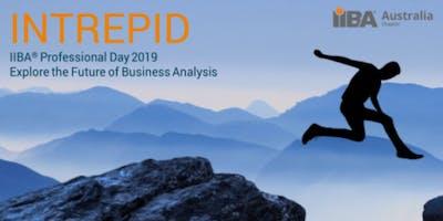 IIBA® Canberra Business Analysis Professional Day 2019