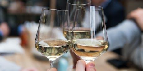 Old World Wine V New World Wine Tasting tickets