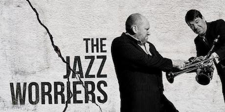 The Jazz Worriers  tickets