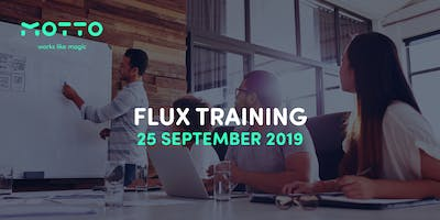 FLUX training september 2019 (Heerlen)