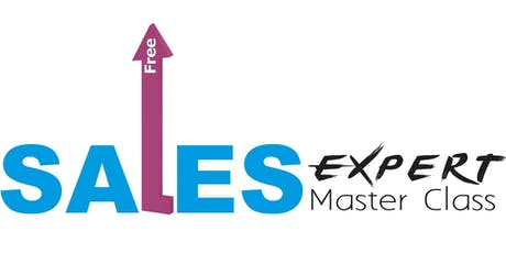 Sales Expert Master Class tickets