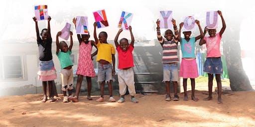 Meet & Greet Reception with the Kenyan Children's Project!