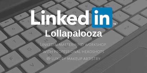 LinkedIn Lollapalooza