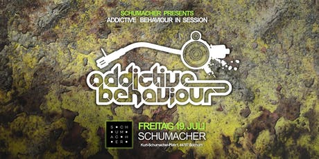 Addictive Behaviour & Candy Mountain @ Schumacher Tickets