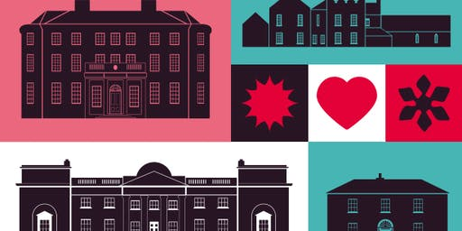 Olivia O'Leary presents The Heart of Summer: Glebe House & Gallery
