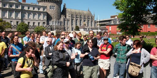 Dublin Pride Queer History Walking Tour