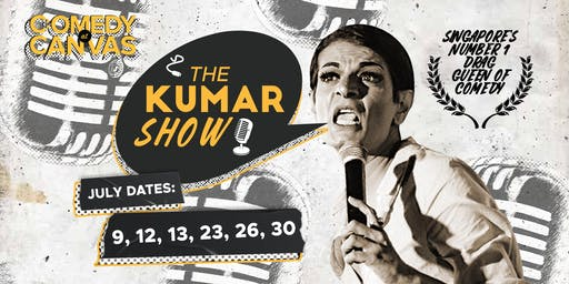 The Kumar Show [23.07.19]
