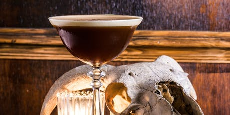 Espresso Martini Tasting  tickets