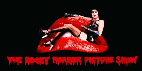 The Rocky Horror Picture Show: Presented by Leigh Film Society  tickets