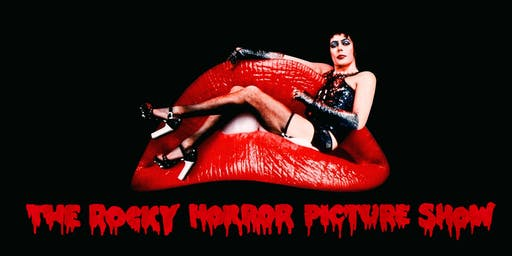 The Rocky Horror Picture Show: Presented by Leigh Film Society
