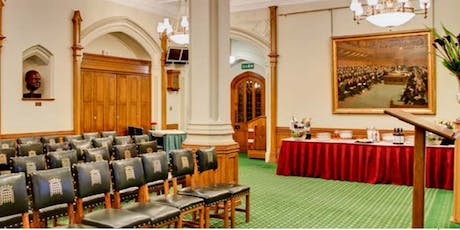 The OBIE Parliamentary Reception - Invitation Only tickets
