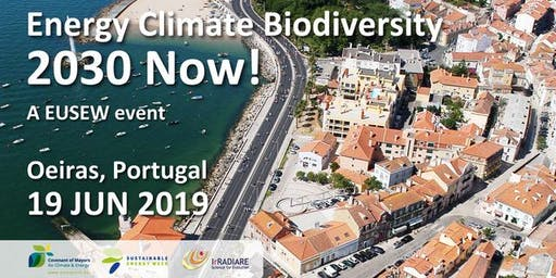 Energy Climate Biodiversity, 2030 Now!