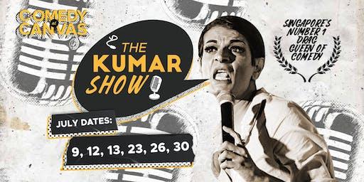 The Kumar Show [30.07.19]