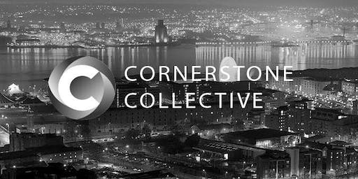 Cornerstone Collective 10-Year Anniversary Celebration