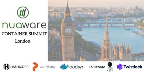 Enterprise Container Summit 2019  tickets