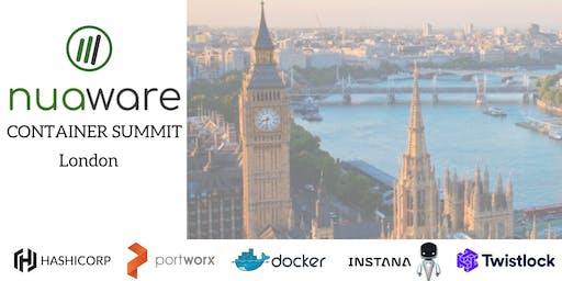 Enterprise Container Summit 2019