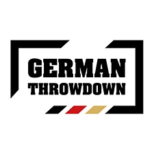 German Throwdown logo