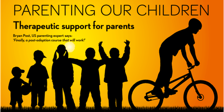 Parenting our Children - Session 6 DEVELOPING POSITIVE SELF-ESTEEM & SENSE OF IDENTITY tickets