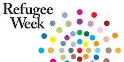 Refugee Week - A Celebration of Refugee Tales