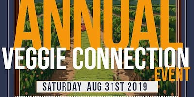 The 5th Annual Veggie Connection Event!