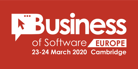 Business of Software Conference Europe 2020 tickets