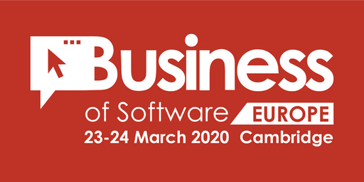 Business of Software Conference Europe 2020