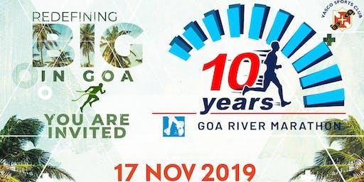 Goa River Marathon