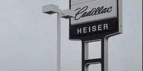 4th of July Specials at Heiser Cadillac tickets