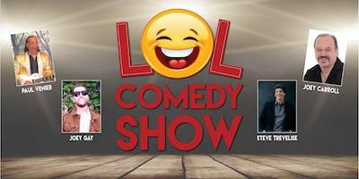 LOL Comedy Show
