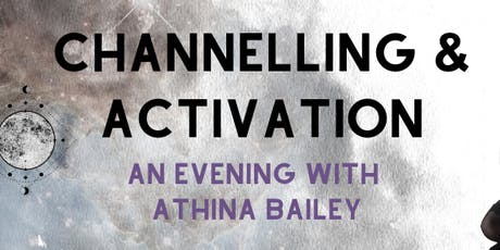 Channelling Activation Night tickets