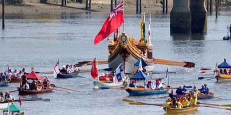 Public Meetings about the Thames tickets