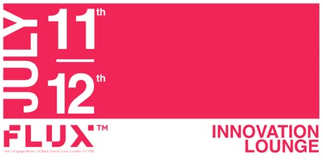 Innovation Re-Launch tickets