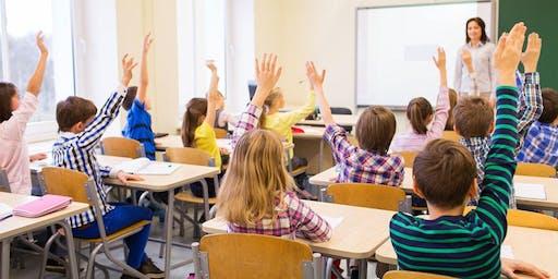 İngiltere'de Eğitim & Sınav Sistemi + Süreçler - Özcan Çelik ile Söyleşi