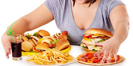 Beat Binge Eating with Hypnosis tickets