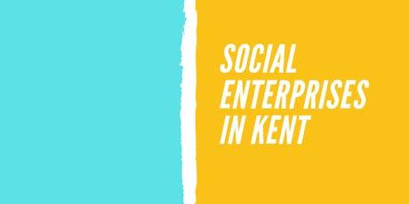 Canterbury Social Enterprise Network tickets