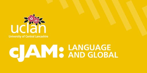 cJAM: Language and Global - Industry Guests