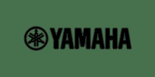 Yamaha Synths Sessions @ Subliminal Impulse
