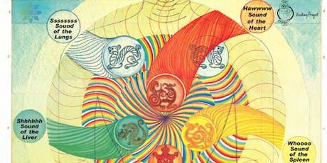 Qigong: The 6 Healing Sounds tickets