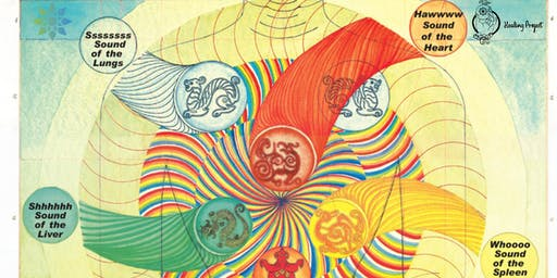 Qigong: The 6 Healing Sounds