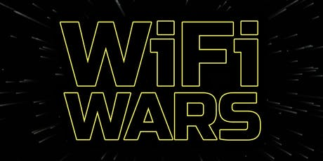 WiFi Wars Debug XI tickets