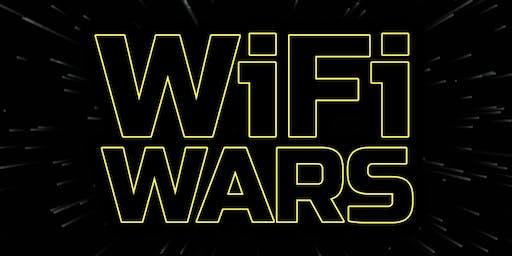 WiFi Wars Debug XI