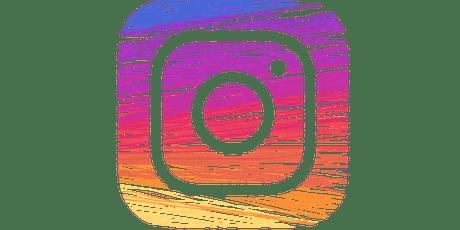 Get Creative! Instagram for Creatives!  tickets